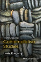 Omslag - Introducing Contemplative Studies