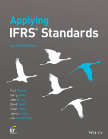 Applying IFRS Standards av Ruth Picker, Kerry Clark, John Dunn, David Kolitz, Gilad Livne, Janice Loftus og Leo van der Tas (Heftet)
