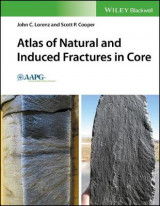 Omslag - Atlas of Natural and Induced Fractures in Core