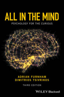 All in the Mind av Adrian F. Furnham og Dimitrios Tsivrikos (Innbundet)