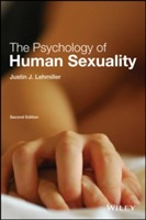 Omslag - The Psychology of Human Sexuality