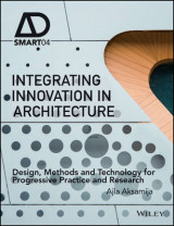 Omslag - Integrating Innovation in Architecture