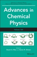 Omslag - Advances in Chemical Physics: Volume 160