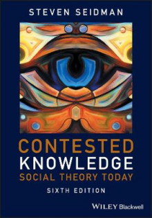 Contested Knowledge av Steven Seidman (Heftet)