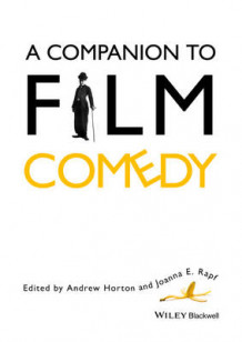 A Companion to Film Comedy (Heftet)