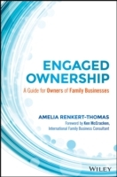 Engaged Ownership av Amelia Renkert-Thomas (Innbundet)