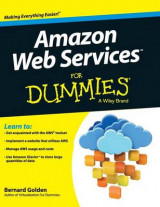 Omslag - Amazon Web Services for Dummies