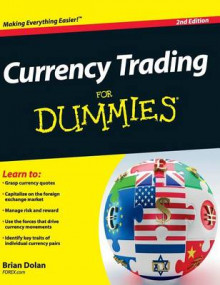Currency Trading for Dummies av Brian Dolan (Innbundet)