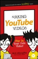Making Youtube Videos av Nick Willoughby (Heftet)