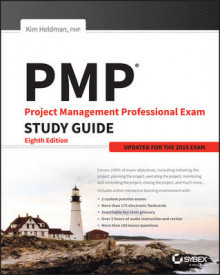 PMP: Project Management Professional Exam Study Guide av Kim Heldman (Heftet)