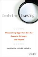Gender Lens Investing