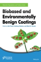 Biobased and Environmentally Benign Coatings av Atul Tiwari, Anthony Galanis og Mark D. Soucek (Innbundet)