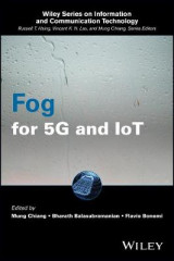 Omslag - Fog for 5G and IoT