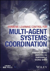 Omslag - Iterative Learning Control for Multi-agent Systems Coordination