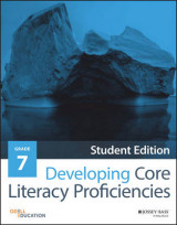 Omslag - Developing Core Literacy Proficiencies: Grade 7