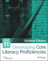Omslag - Developing Core Literacy Proficiencies: Grade 11