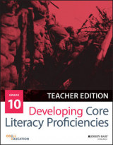 Omslag - Developing Core Literacy Proficiencies: Grade 10