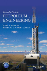 Omslag - Introduction to Petroleum Engineering