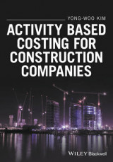 Omslag - Activity Based Costing for Construction Companies