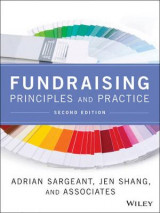 Omslag - Fundraising Principles and Practice