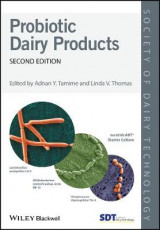 Omslag - Probiotic Dairy Products
