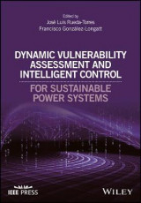Omslag - Dynamic Vulnerability Assessment and Intelligent Control