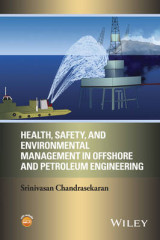 Omslag - Health, Safety and Environmental Management in Offshore and Petroleum Engineering