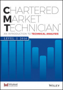 CMT Level I 2016 av Market Technician's Association (Heftet)
