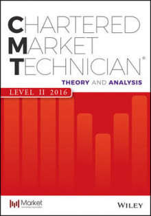 CMT Level II 2016: Theory and Analysis av Market Technician's Association (Heftet)
