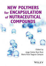 Omslag - New Polymers for Encapsulation of Nutraceutical Compounds