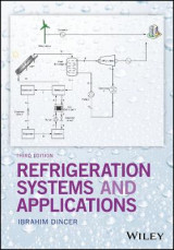 Omslag - Refrigeration Systems and Applications
