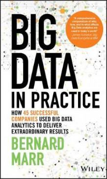 Big Data in Practice (Use Cases) - How 45 Successful Companies Used Big Data Analytics to Deliver Extraordinary Results av Bernard Marr (Innbundet)
