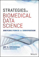 Omslag - Strategies in Biomedical Data Science