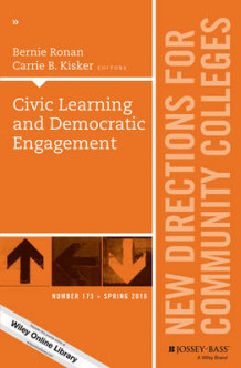 Civic Learning and Democratic Engagement (Heftet)