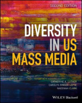 Omslag - Diversity in U.S. Mass Media