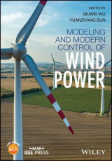 Omslag - Modeling and Modern Control of Wind Power
