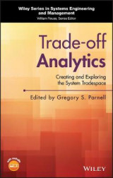 Omslag - Trade-Off Analytics