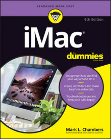 IMAC For Dummies av Mark L. Chambers (Heftet)
