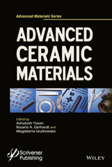 Advanced Ceramic Materials (Innbundet)