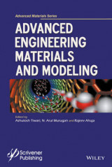 Omslag - Advanced Engineering Materials and Modeling
