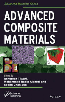 Advanced Composite Materials (Innbundet)