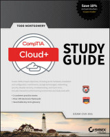 Omslag - CompTIA Cloud+ Study Guide