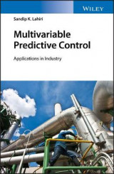 Omslag - Multivariable Predictive Control