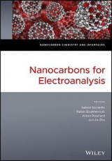 Omslag - Nanocarbons for Electroanalysis