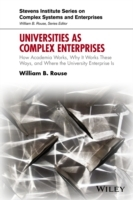 Universities as Complex Enterprises av William B. Rouse (Innbundet)