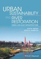 Omslag - Urban Sustainability and River Restoration