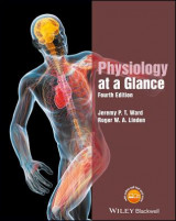 Omslag - Physiology at a Glance