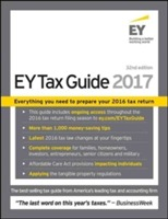 Ernst & Young Tax Guide 2017 av Ernst & Young (Heftet)