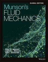 Omslag - Munson's Fundamentals of Fluid Mechanics
