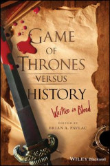 Omslag - Game of Thrones versus History